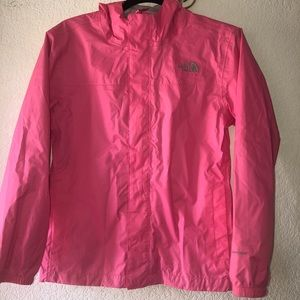 Girls The North Face Windbreaker